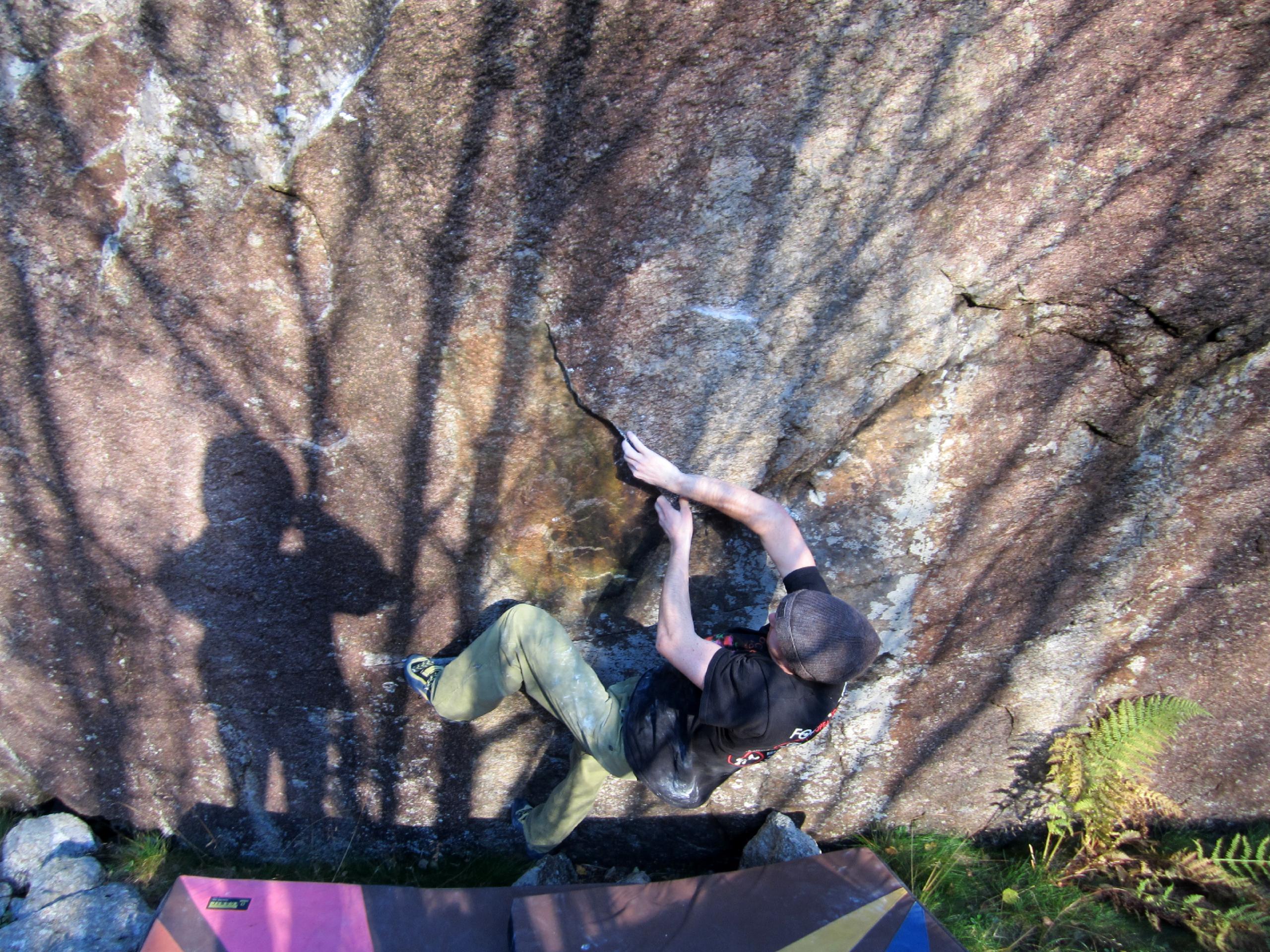 photographer: Jostein Øygarden, in photo: Lasse Lorentzen