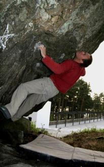 photographer: Geir Peder Norland, in photo: Lars-Ivar Folgerø