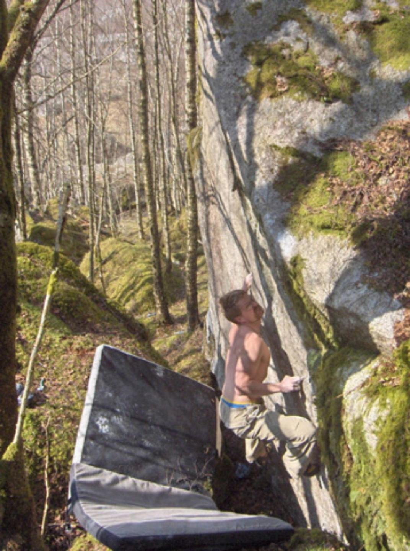 photographer: Ronny Sjøthun, in photo: Jan Eivind Danielsen