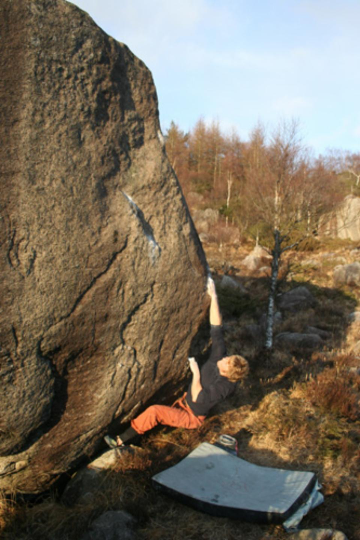 photographer: Jarle Risa, in photo: Tore Årthun