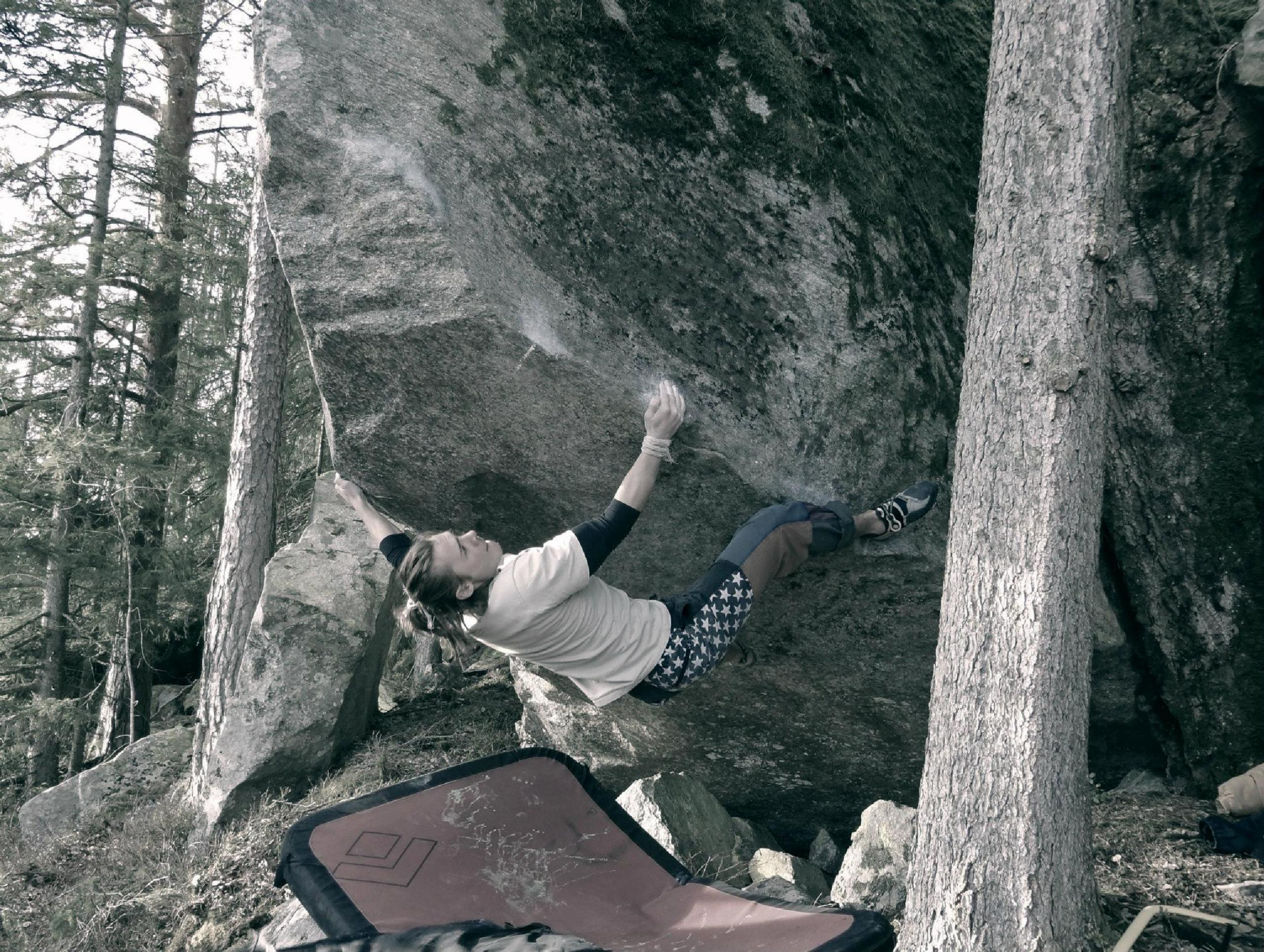 photographer: Sverre Wiig, in photo: Sverre Wiig
